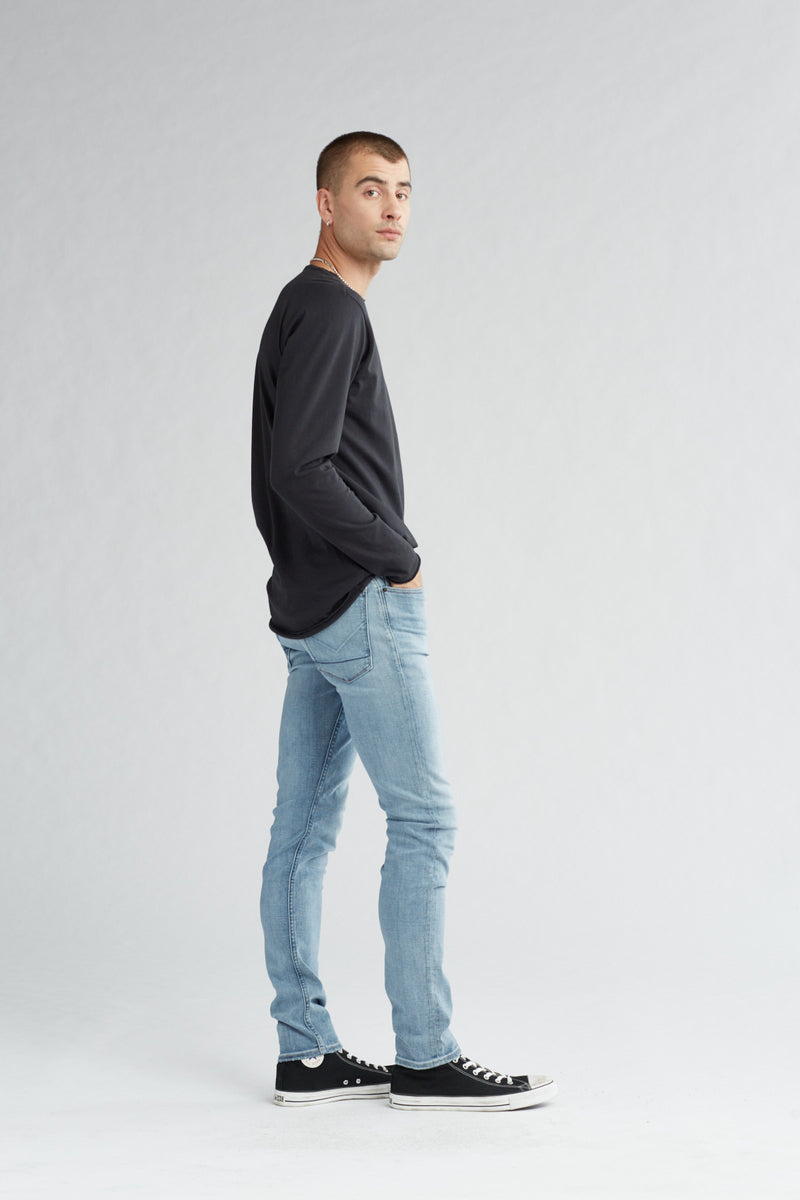 AXL SKINNY JEAN - ROSEWELL - Image 3
