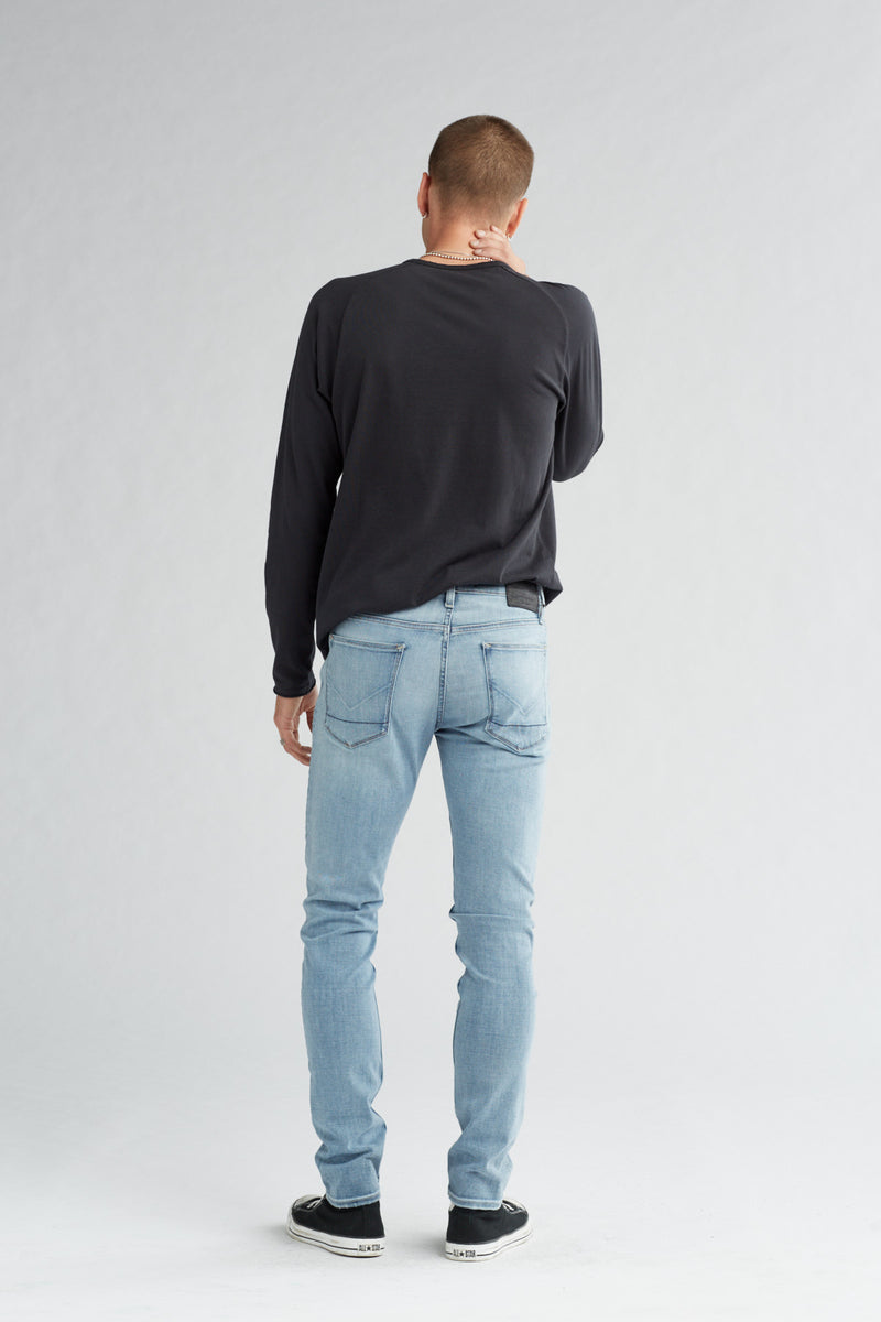 AXL SKINNY JEAN - ROSEWELL - Image 4