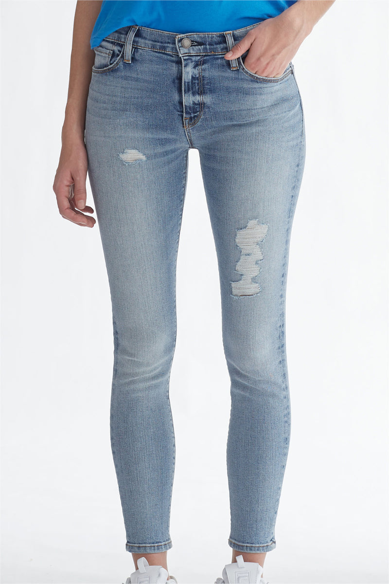 NICO SUPER SKINNY JEAN - FRICTION - Image 5