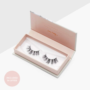 Eye Lashes - Lilly Lash