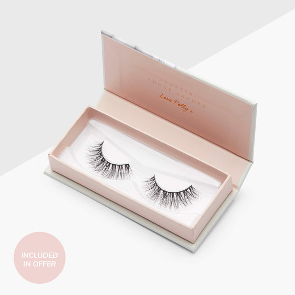 Eye Lashes - Polly Lash
