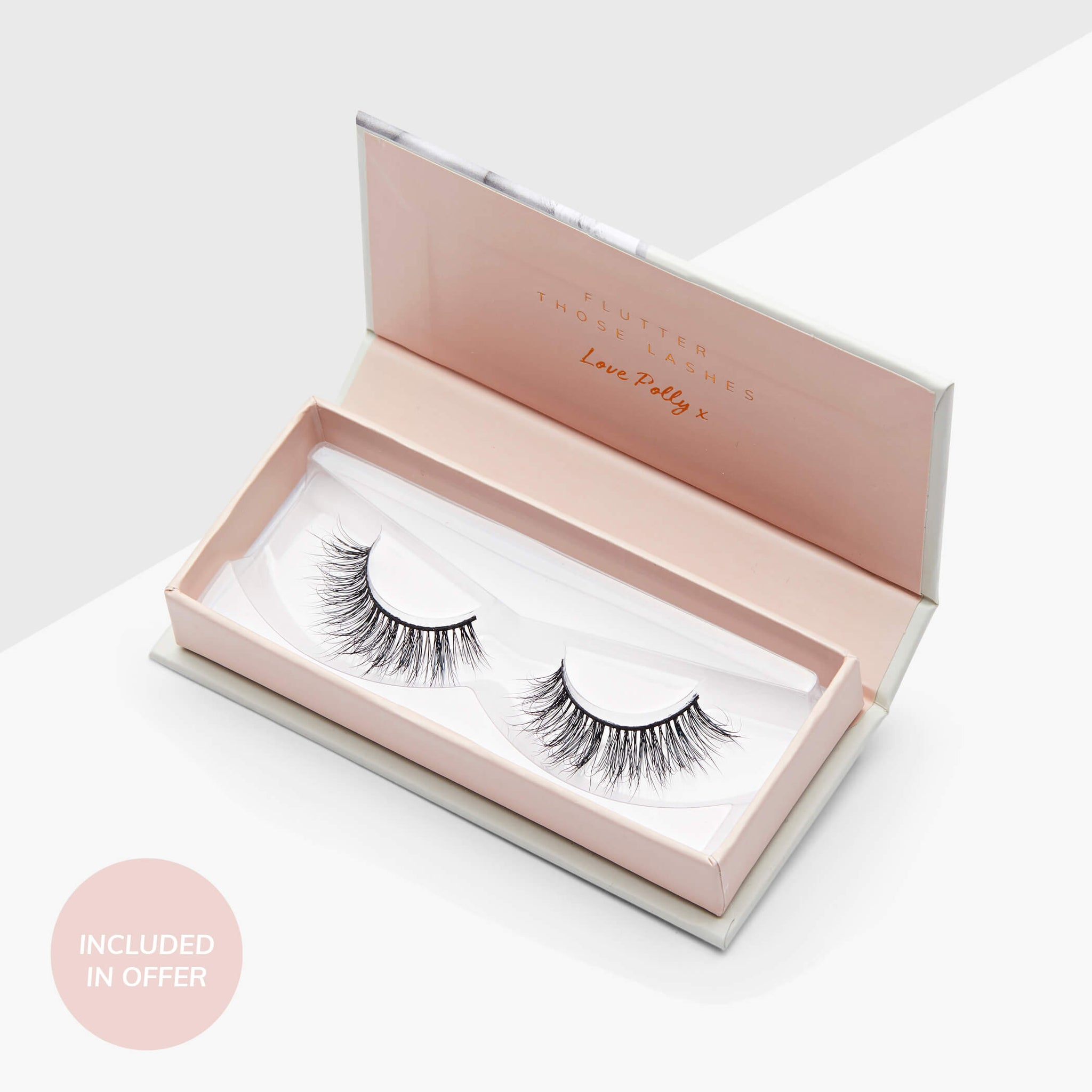Eye Lashes - Victoria Lash