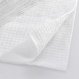 Biodegradable disposable salon towels x 100 (PRE-ORDER)