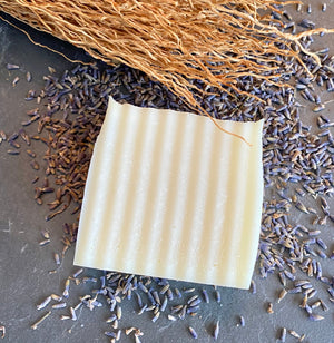 Soul On Fire - Romantic Lavender Handcrafted Moisturizing Bar Soap
