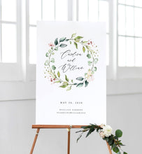 Load image into Gallery viewer, Floral Wedding Bundle Download Wedding - Pearly Paper