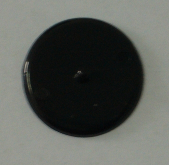 Black Ball Markers (Per 50 Count)