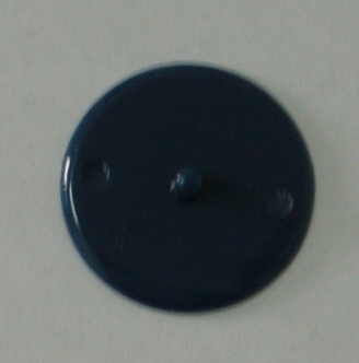 Dark Blue Ball Markers (Per 50 Pack)