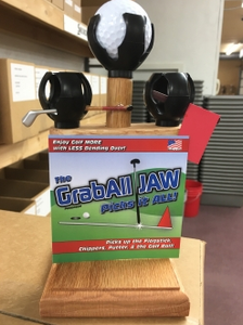 Grab All Jaw Retriever (Each)