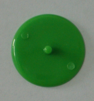 Green Ball Markers (Per 50 Pack)
