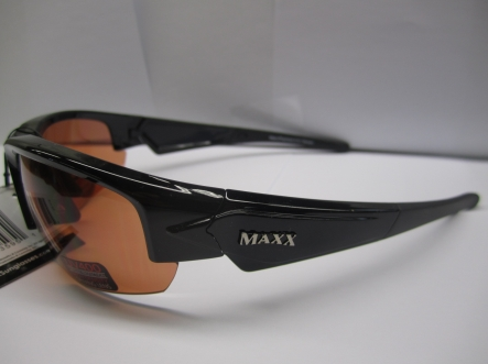 Maxx HD Golf Stealth 2.0-Black