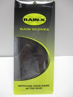 Mens Rain Gloves (Per Pair)