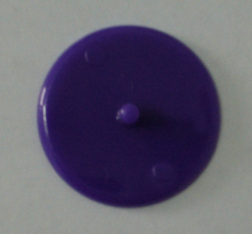 Purple Ball Markers (Per 50 Pack)