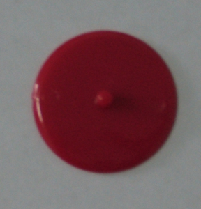 Red Ball Markers (Per 50 Pack)