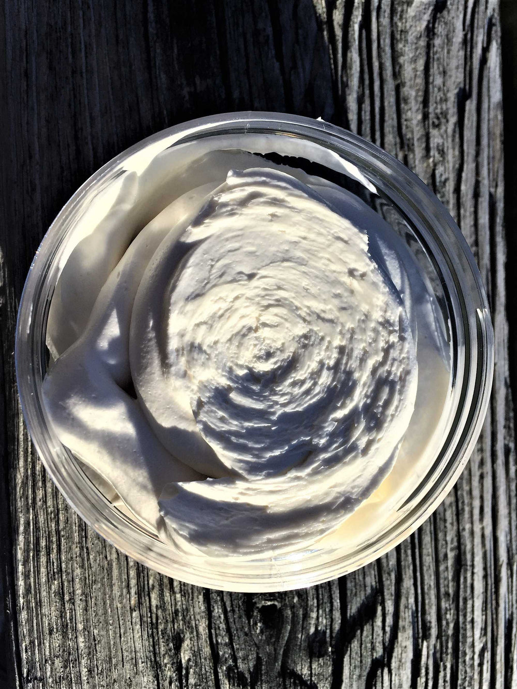 8oz Whipped Body Butter by Amber Jeanne