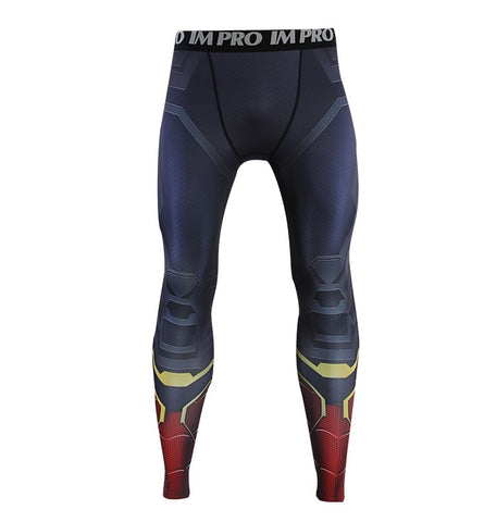 SPIDERMAN Leggings