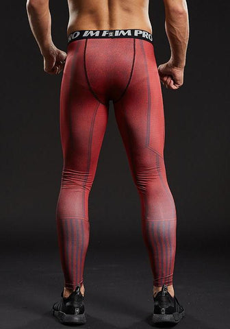 FLASH compression leggings