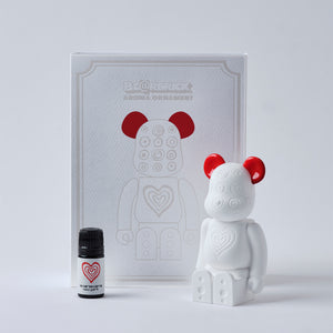 10 Corso Como New York BE@RBRICK AROMA ORNAMENT No.10 Heart