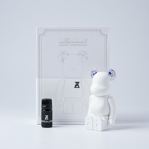 ANREALAGE BE@RBRICK Aroma Ornament No.26Z