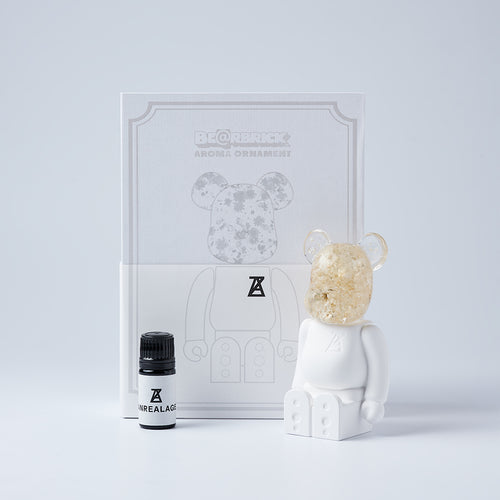 ANREALAGE BE@RBRICK Aroma Ornament No.26A