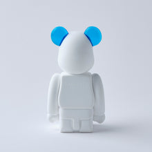 BE@RBRICK AROMA ORNAMENT No.0 COLOR BLUE