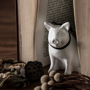 AROMA ORNAMENT Little Pig