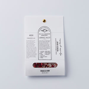 Trial&Travel Pack  -Rose -