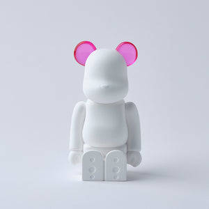 BE@RBRICK AROMA ORNAMENT No.0 COLOR PINK