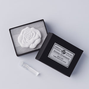 AROMA ORNAMENT for Drawer Rose
