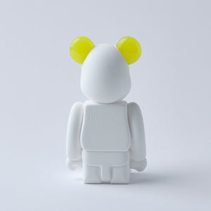 BE@RBRICK AROMA ORNAMENT No.0 COLOR YELLOW