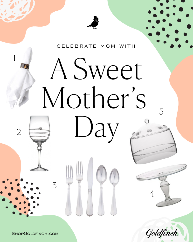 A Sweet Mother's Day