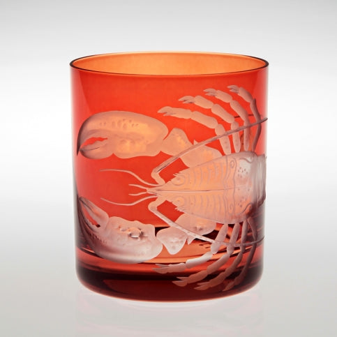 Lobster Glass