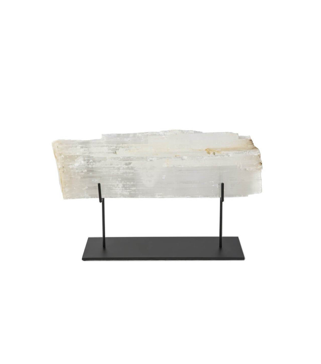 Horizontal Selenite