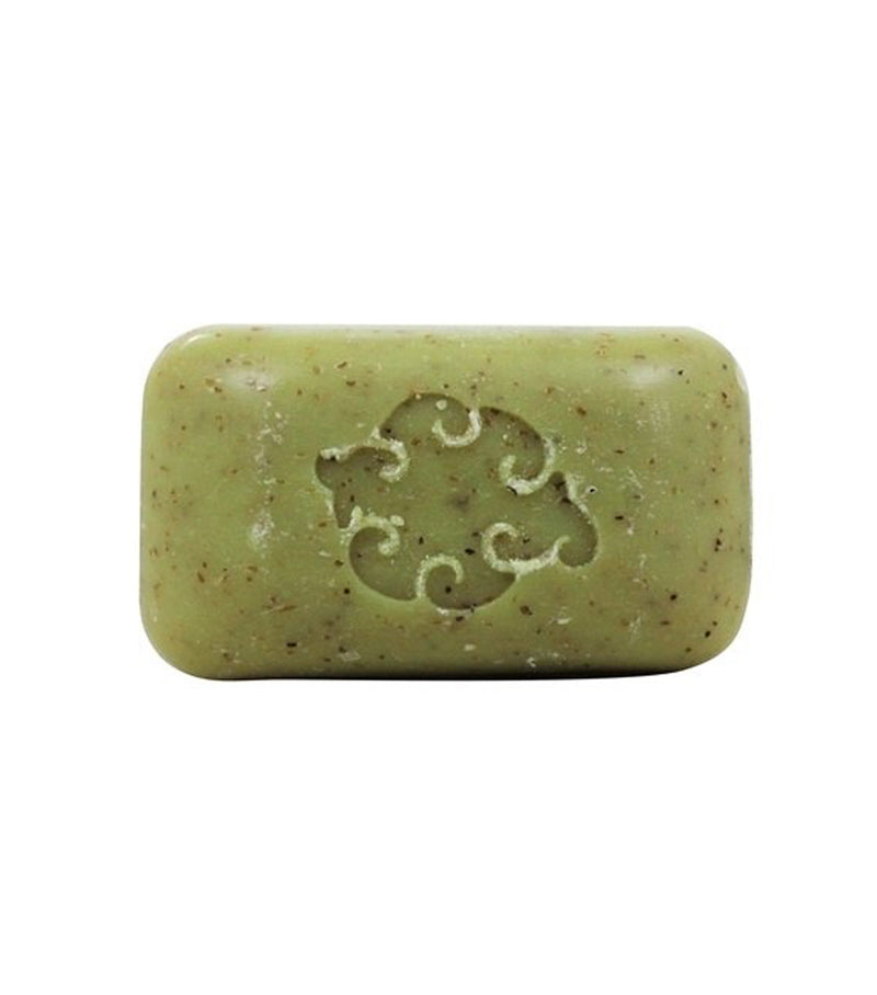 Exfoliating Bar Soap
