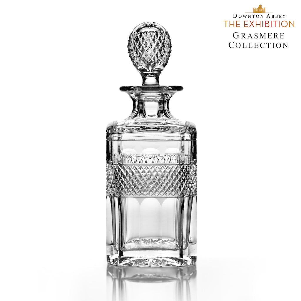 Grasmere Square Spirits Decanter