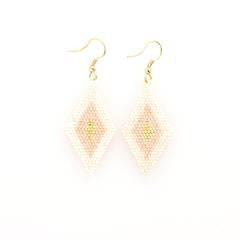 Luxe Small Diamond Earrings