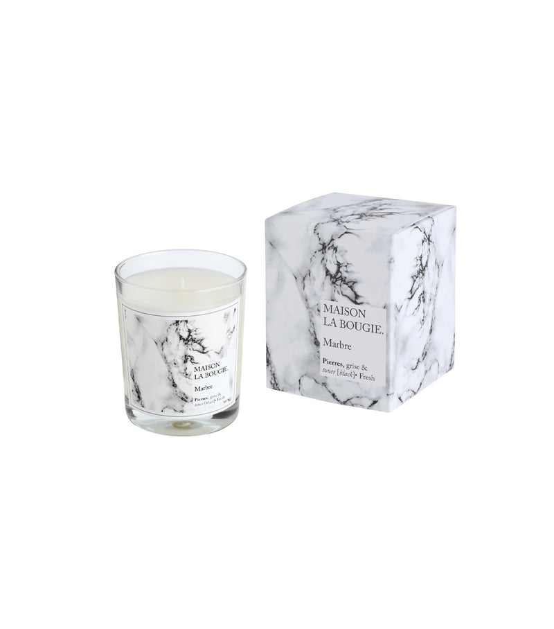 Maison La Bougie Scented Candle