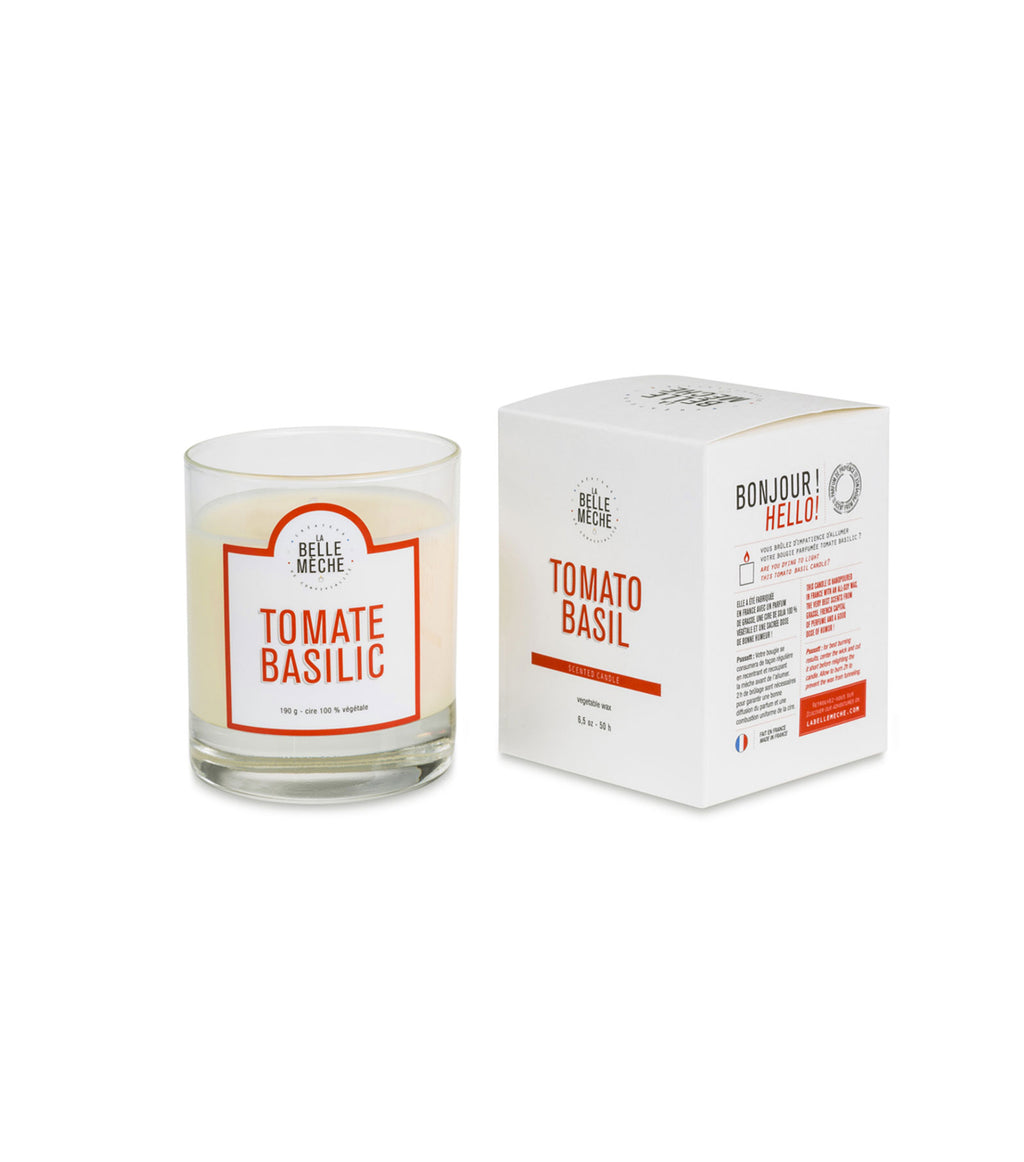 La Belle Meche Candles