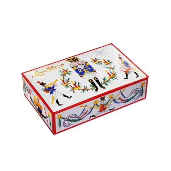 Louis Sherry 12pc Truffle Tin