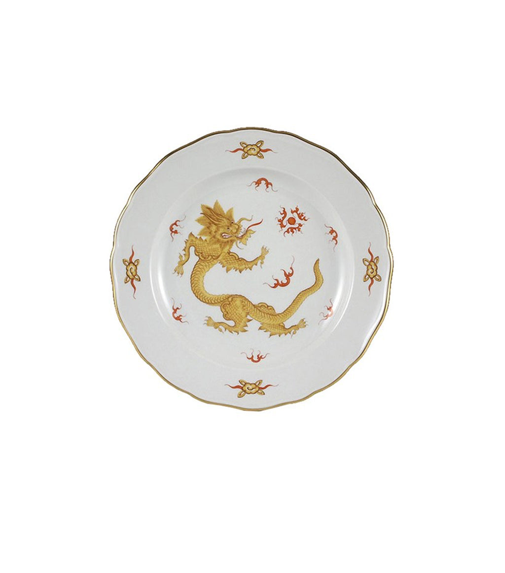 Meissen Ming Dragon II Soup Bowl Set