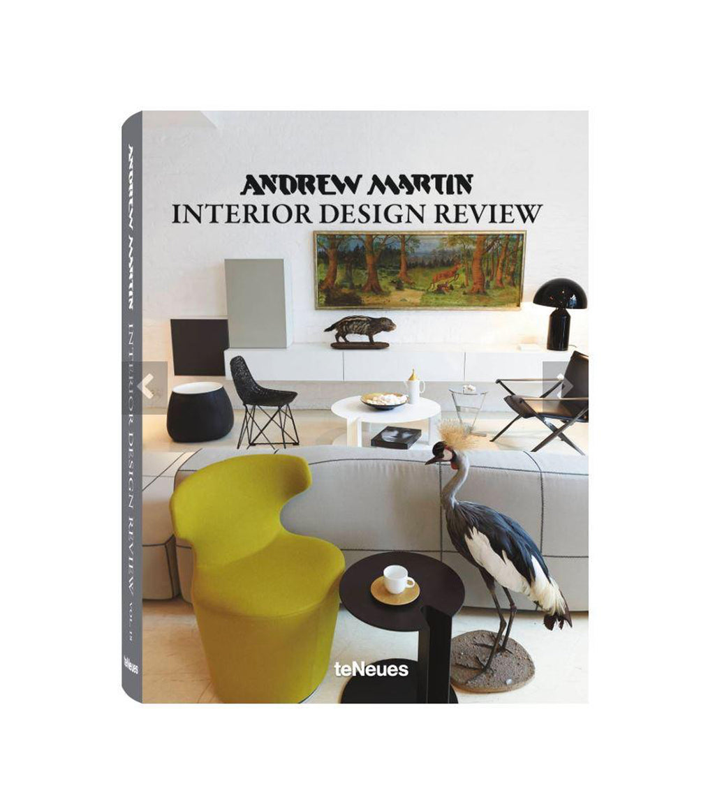 Andrew Martin Interior Design Review Vol 18