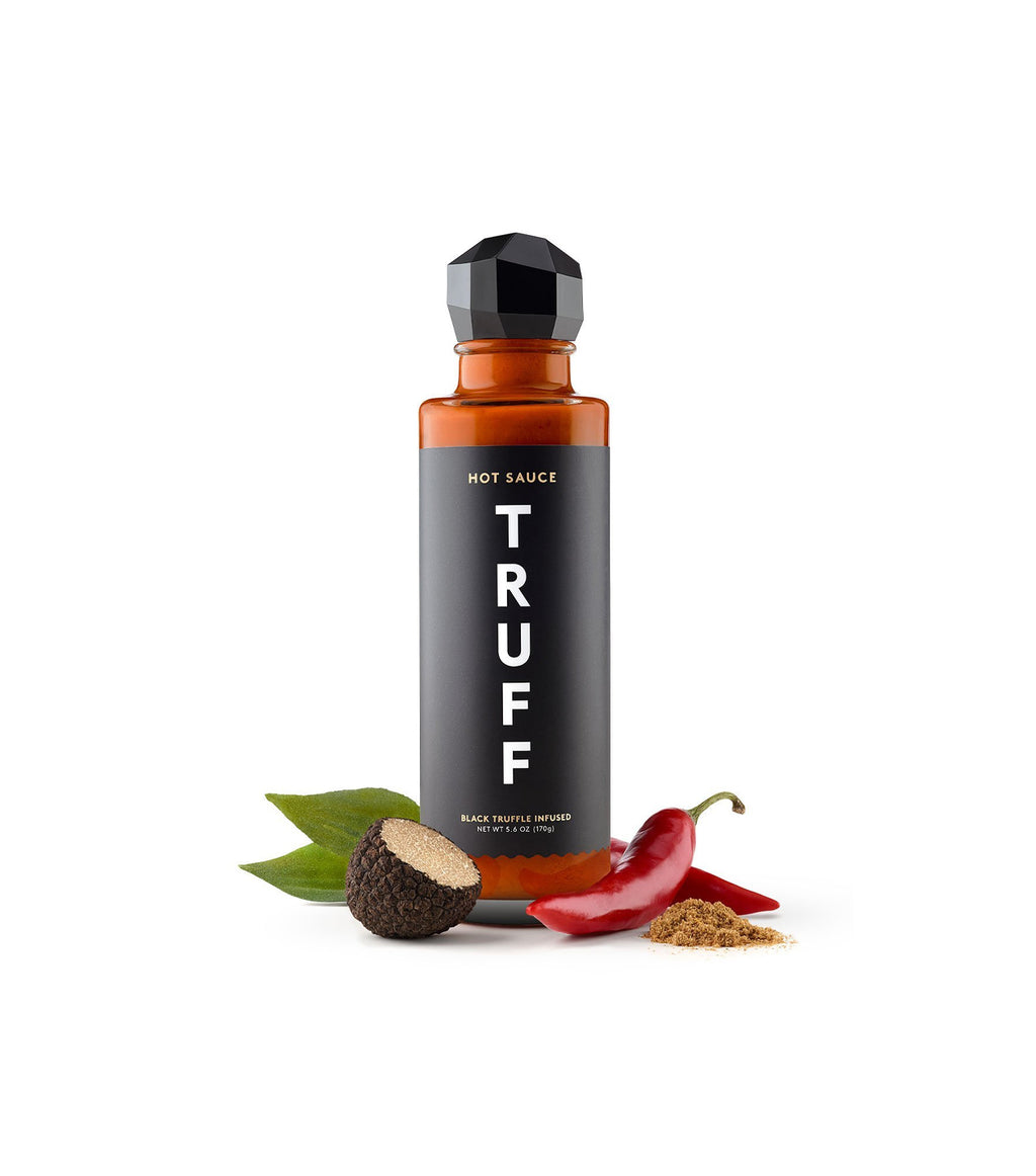 Truffle Hot Sauce