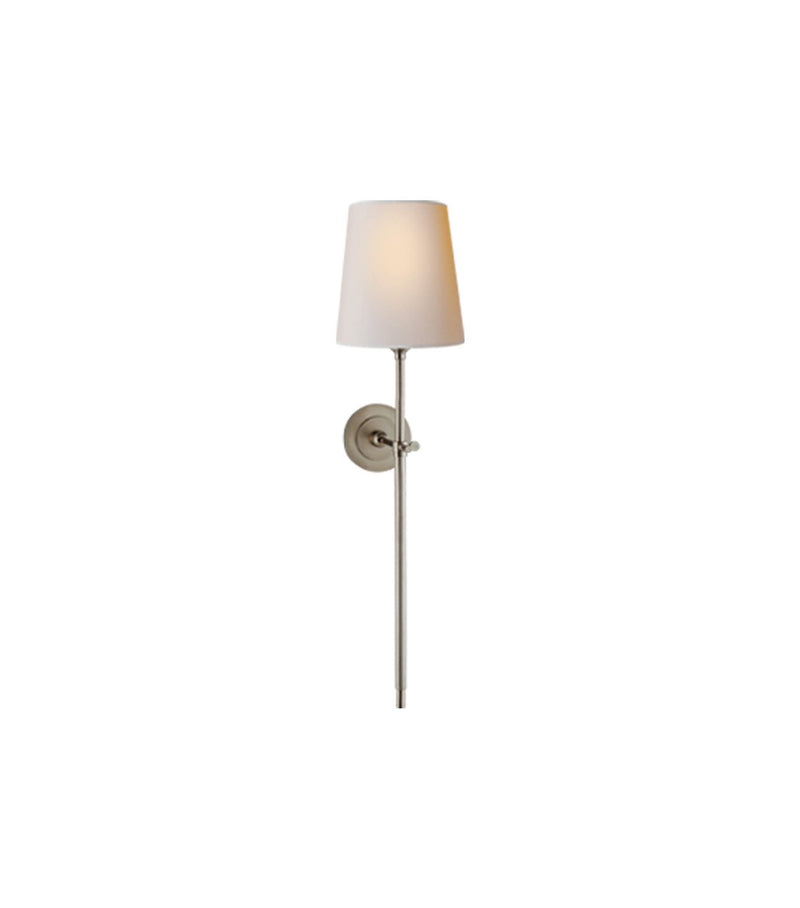 Bryant Large Tail Sconce