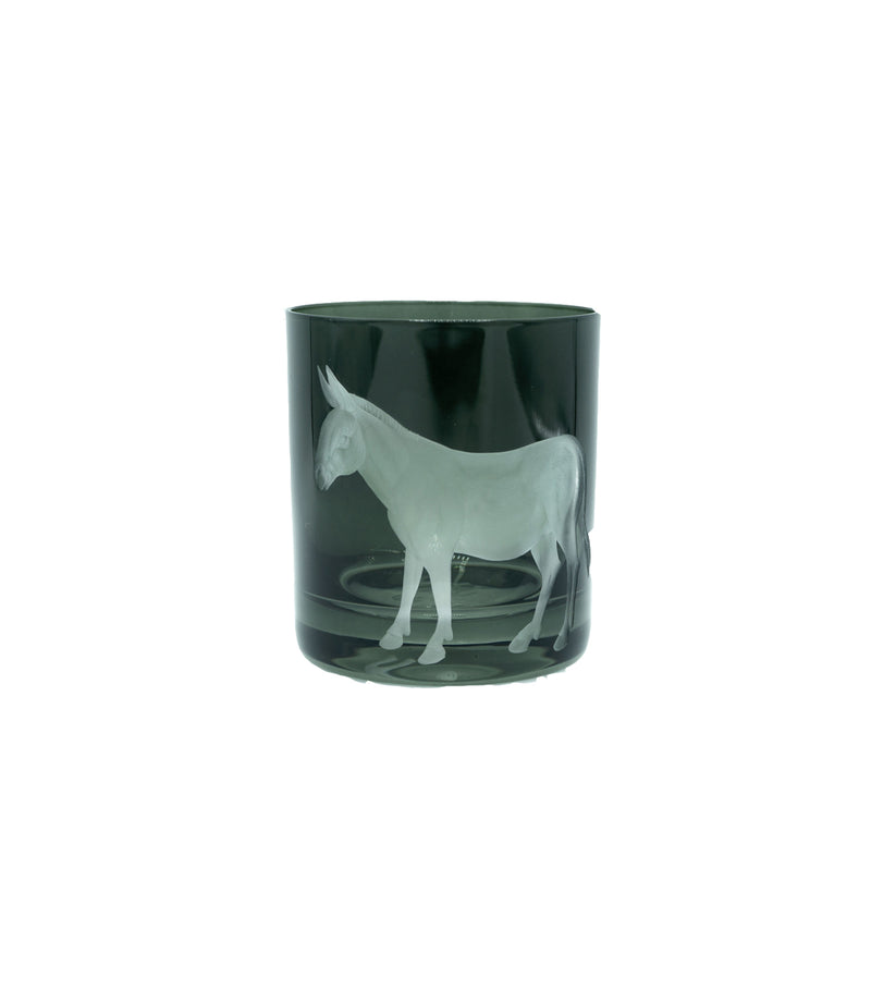 Barnyard Glass