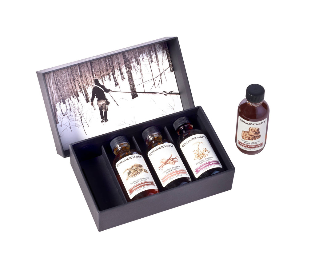 Vermonter's Collection Gift Box