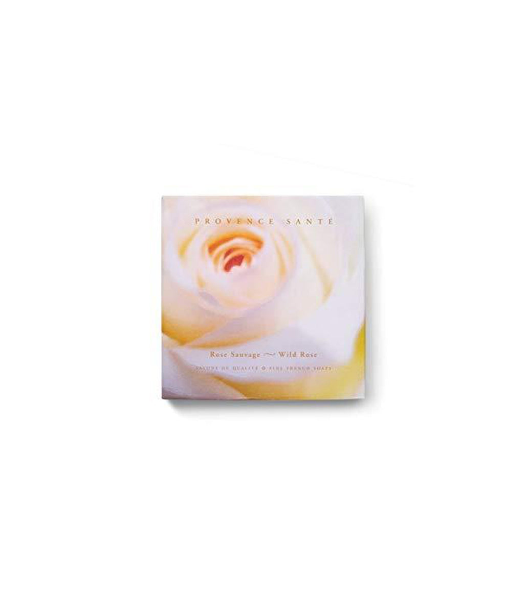 Wild Rose Gift Soaps