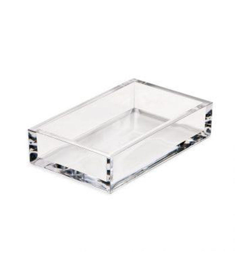 Acrylic Napkin Holder
