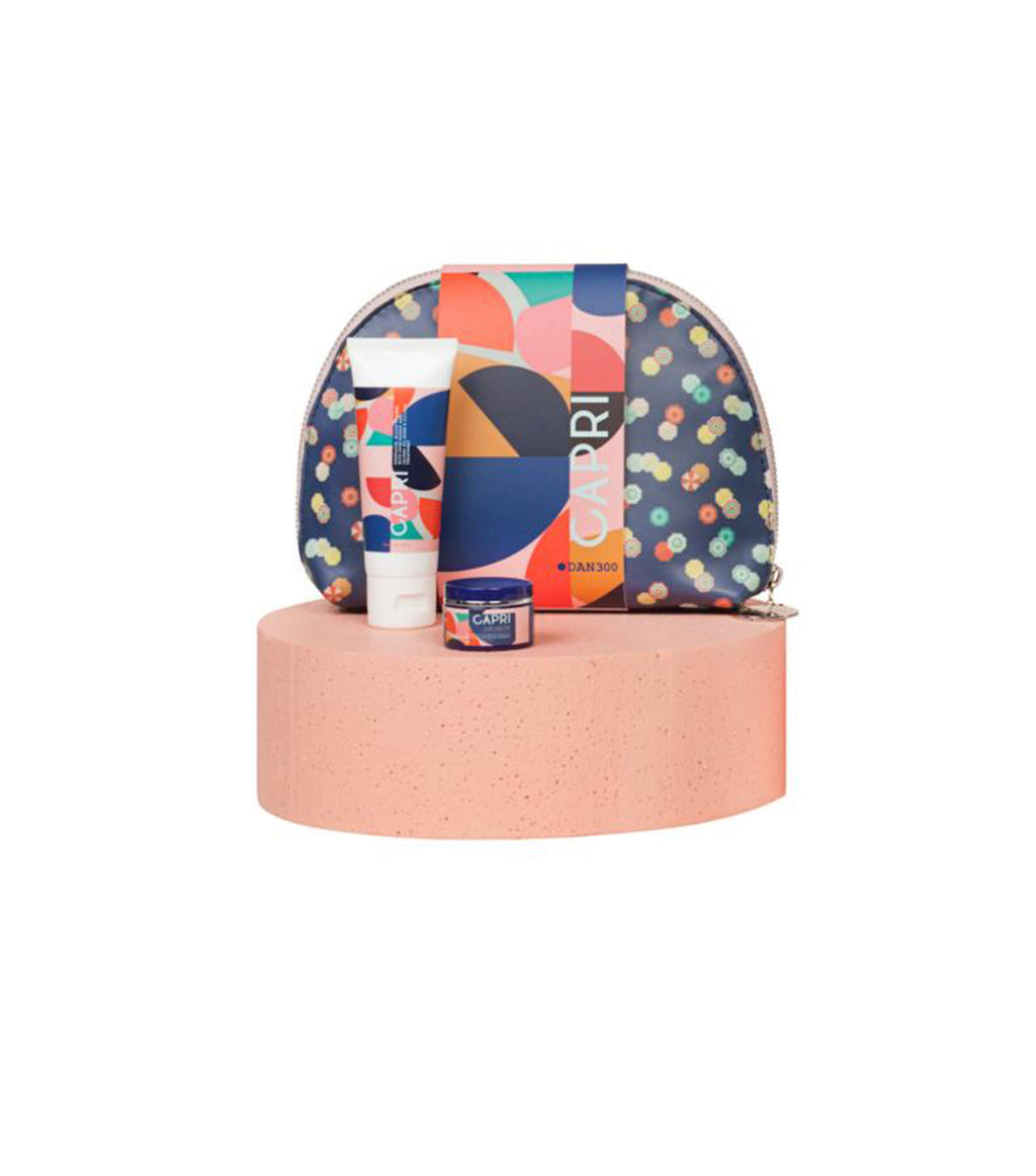 Capri Beauty Bag