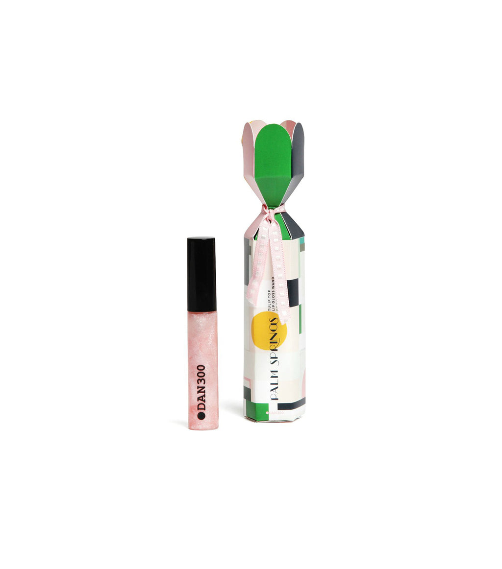 Palm Springs Tulip Top Lip Gloss