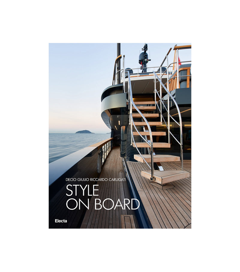 Style on Board by Decio Riccardo Carugati