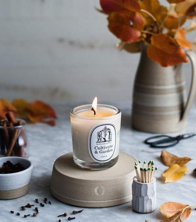 Cultivate & Garden Candle